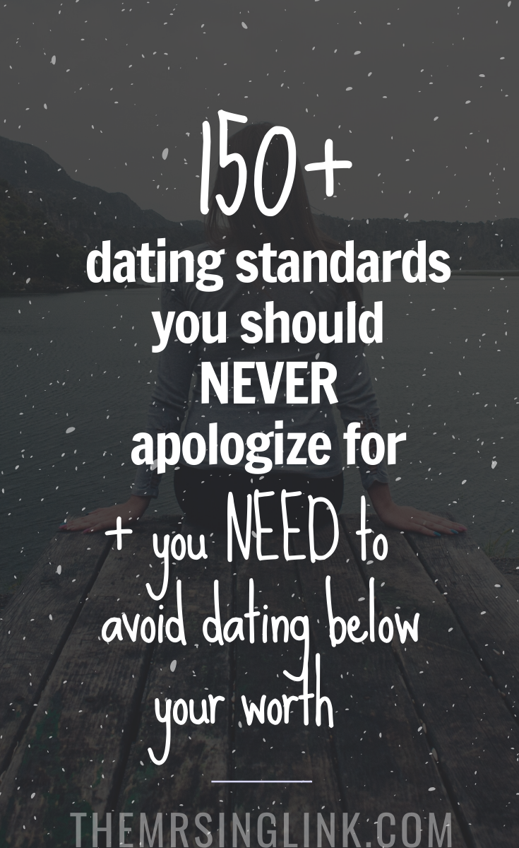 dating calendar