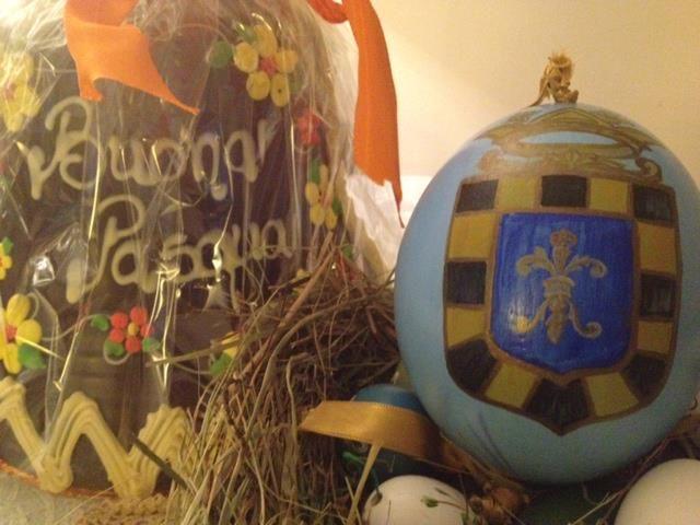 Auguri di Buona Pasqua... personalizzati :D