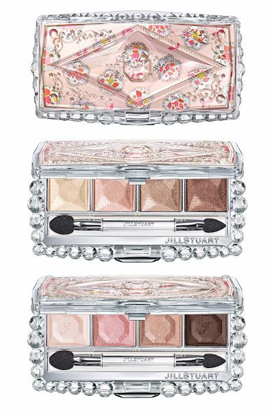 Photo of Jill Stuart Thumbelina Collection Spring 2014 – Beauty Trends and Latest Makeup Collections | Chic Profile