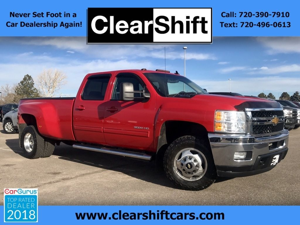 2012 chevrolet silverado 3500hd ltz chevrolet silverado used trucks car dealership pinterest