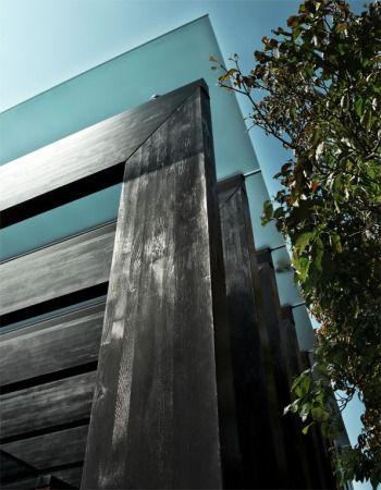 Casa PL, Lugano, Switzerland by lgb architetti