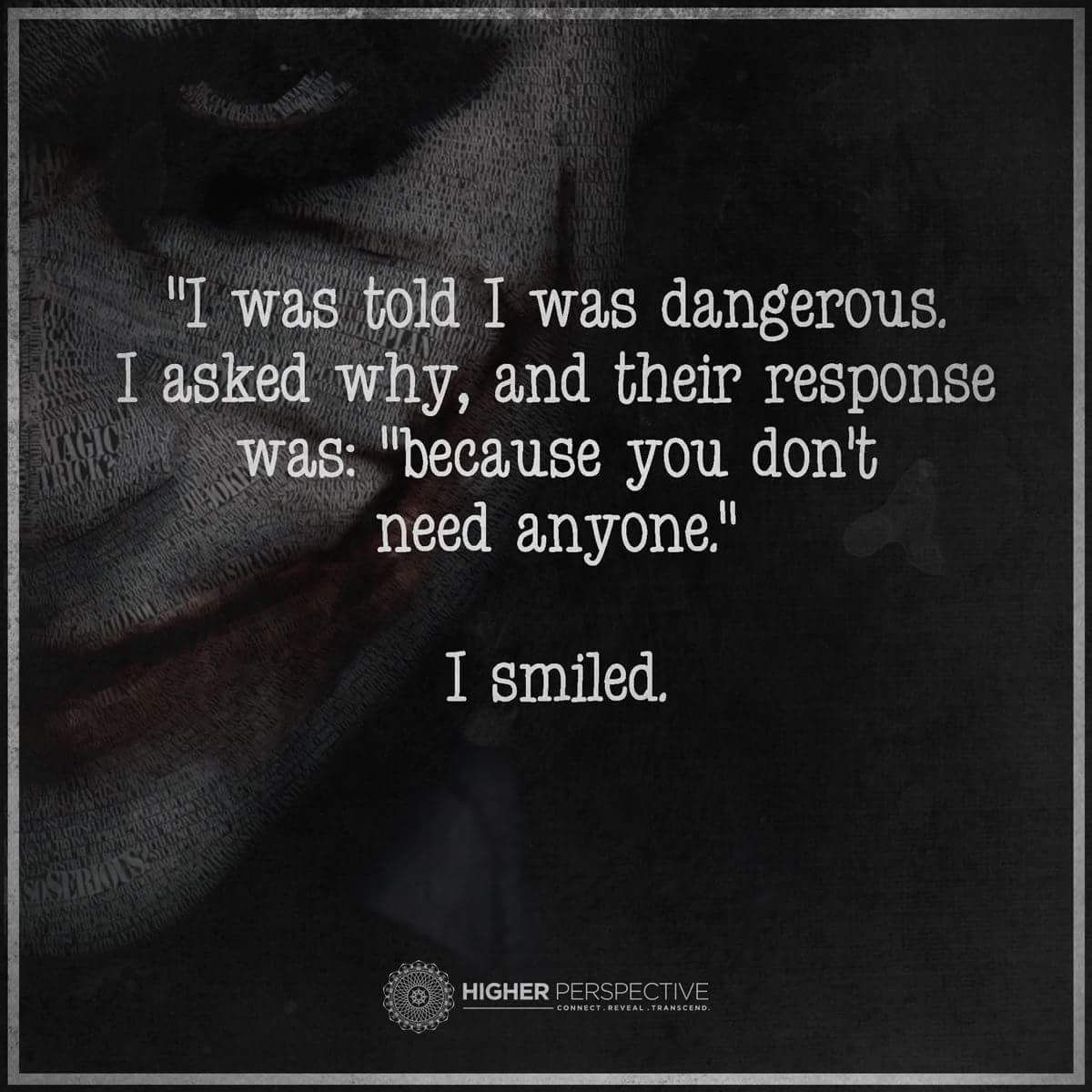 Pin By Dan Yates On Me In 2020 Life Quotes Badass Quotes Joker Quotes