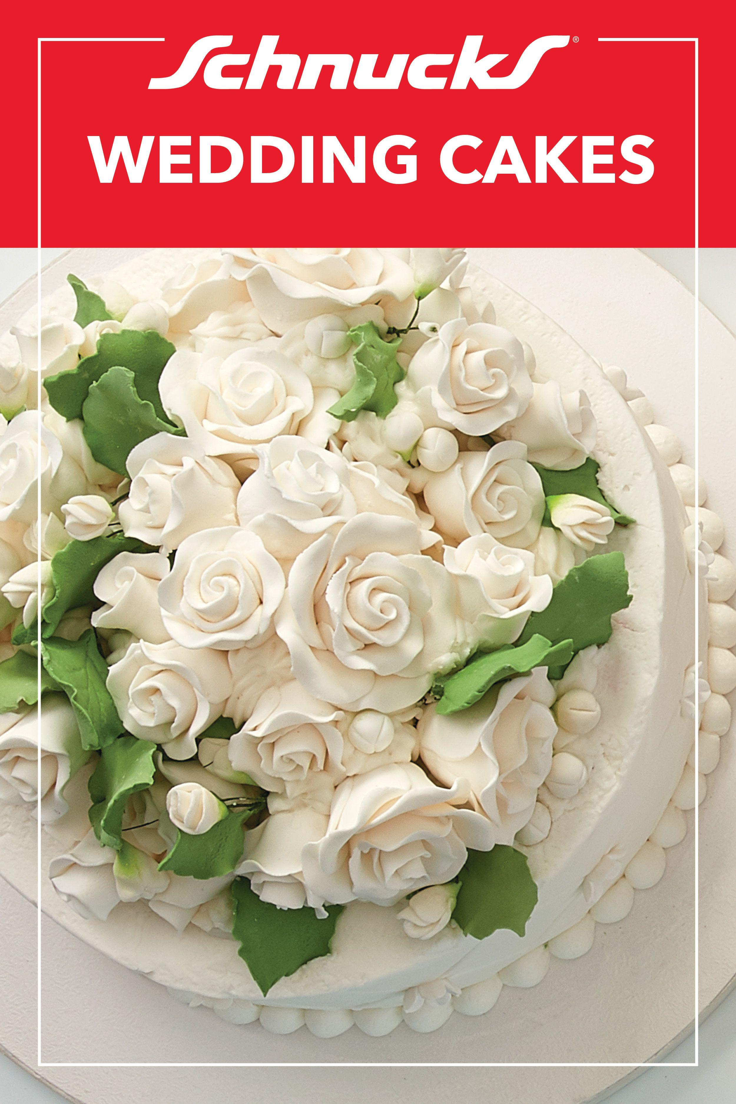 Wedding Cakes Desserts Pinterest Cake Bakery And Wedding Cakes
