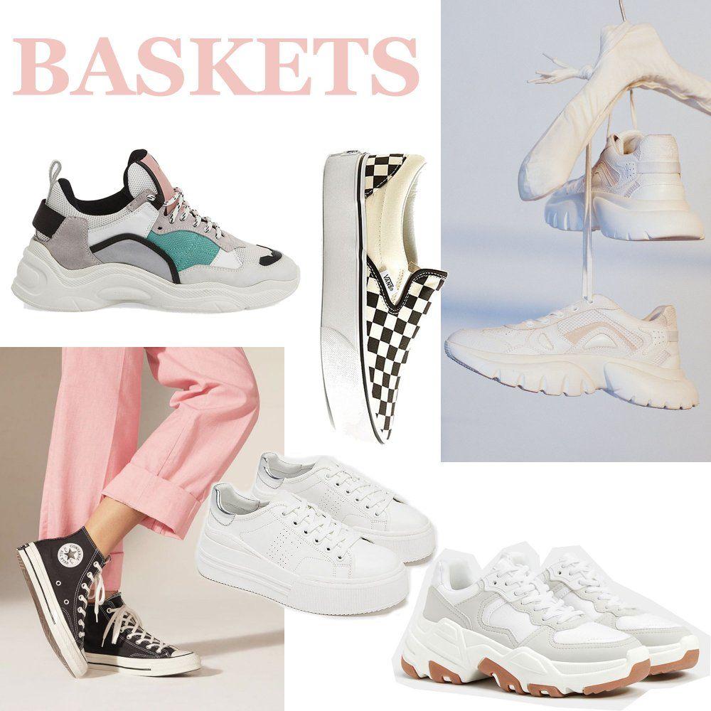 Chaussures printemps été 2020 : les tendances à adopter ...