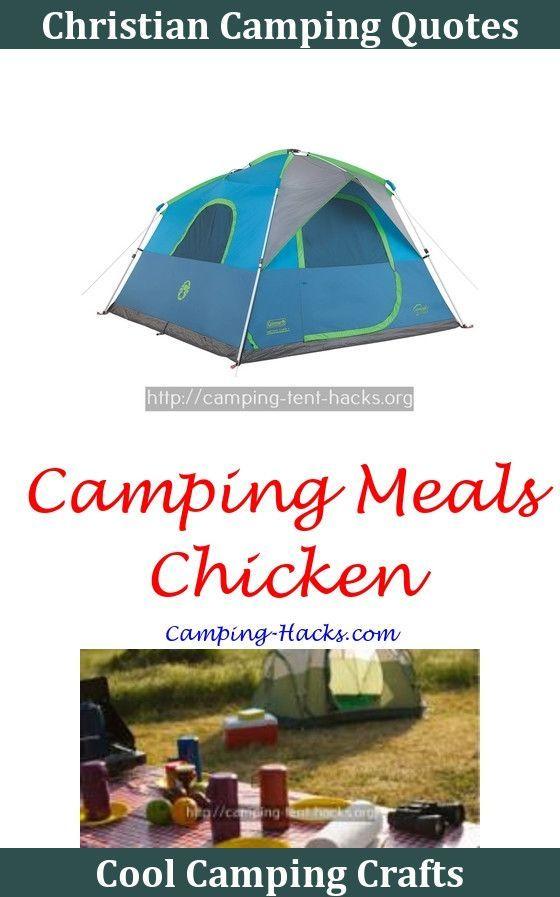 Camping Recipes Breakfast