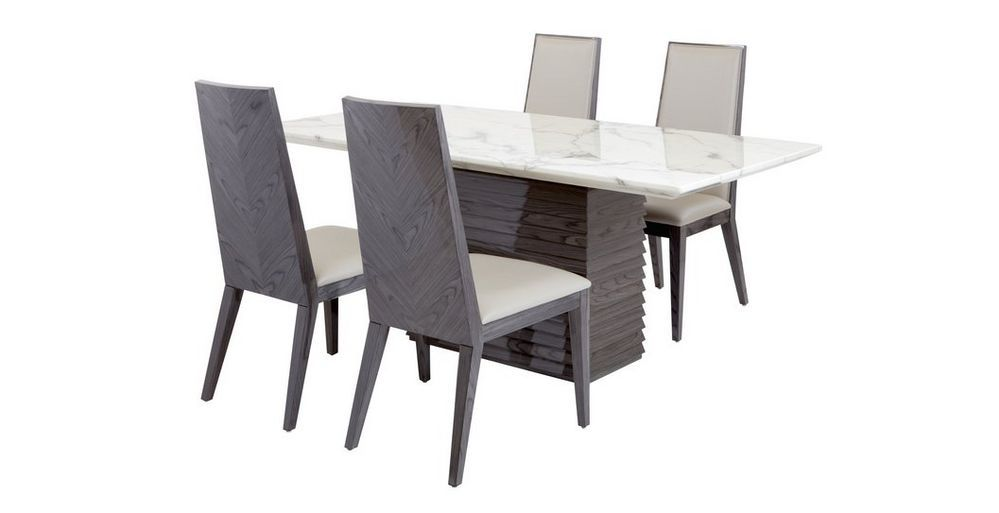 Cool Mara Dining Table Set Of 4 Dining Chairs Dfs Chair In Creativecarmelina Interior Chair Design Creativecarmelinacom
