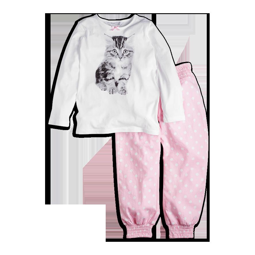 Lindex pyjamas barn