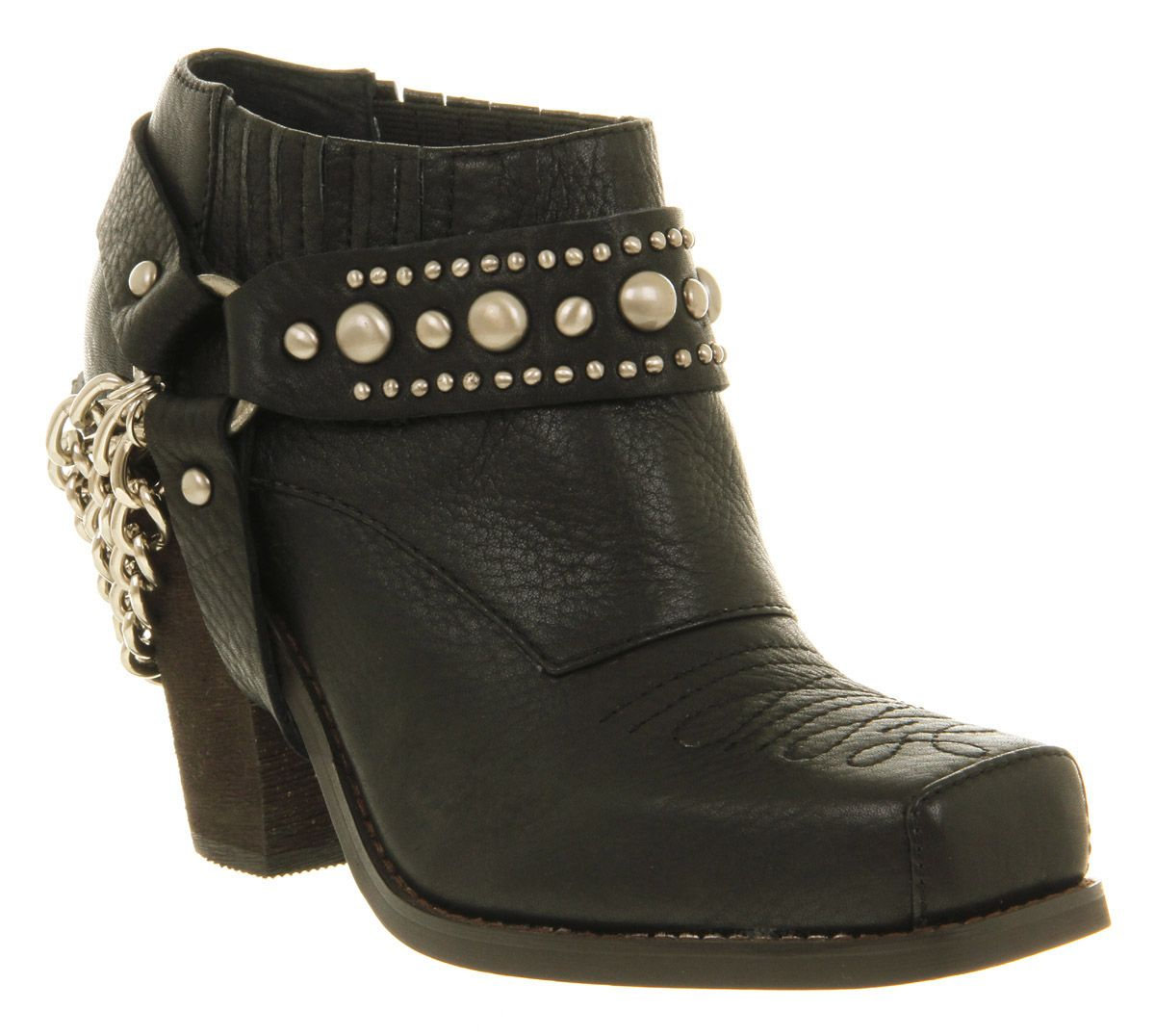 Jeffrey Campbell - Gene ankle boot