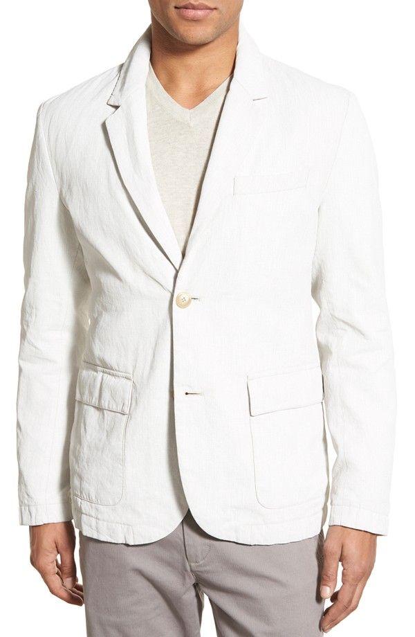 Best Mens Blazers for Spring 2016 - Top Slim Fit Sports Coat ...
