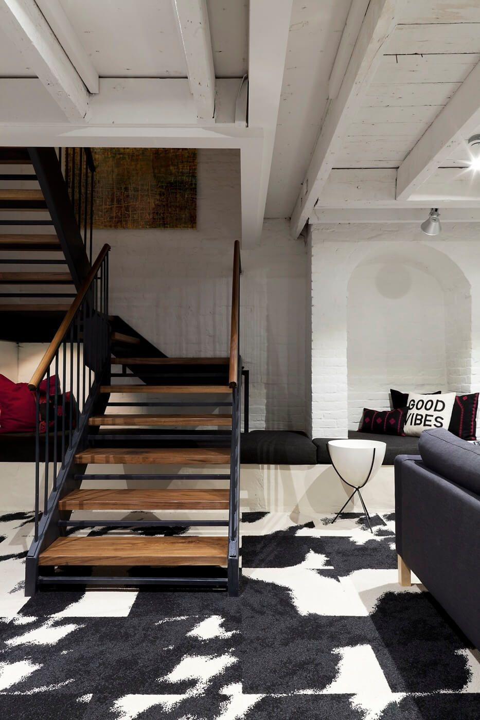 Image result for basement apartment boerum hill Open