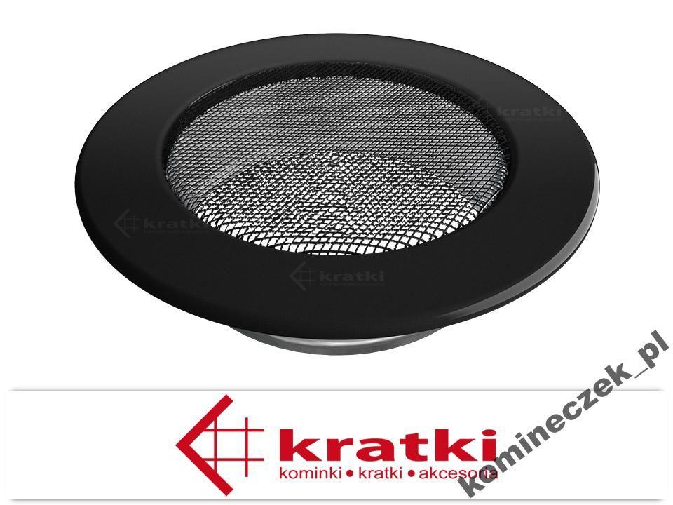 Kratka Okragla Czarna Fi125 Kominkowa Wentylacyjna 3447269627 Oficjalne Archiwum Allegro Jbl Speaker Jbl