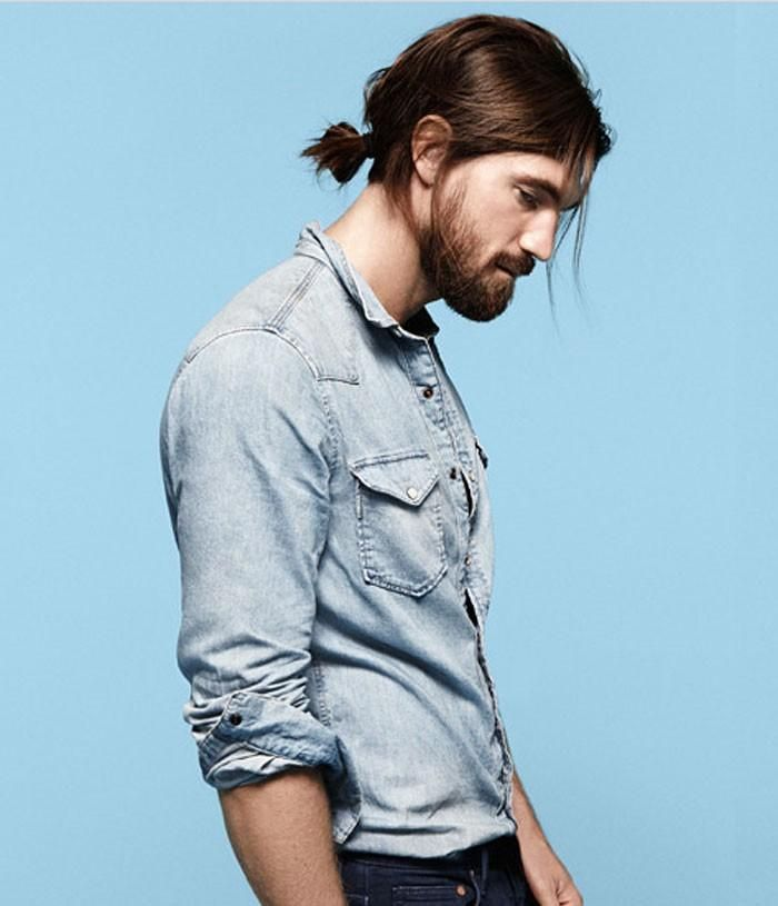 Henrik Fallenius for H & M Denim S/S 2013 - Campaign