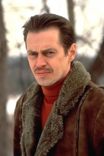 Beyond The Trend Shearling Steve Buscemi Buscemi Character Actor
