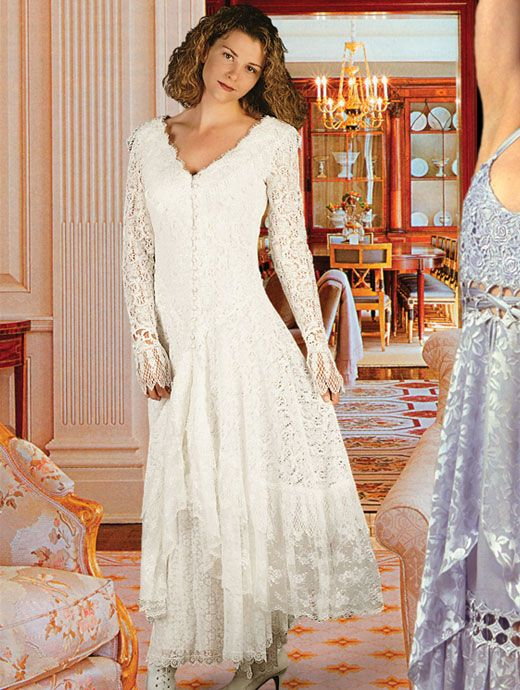 Western Wear Womens Wedding Special Occasions Dresses