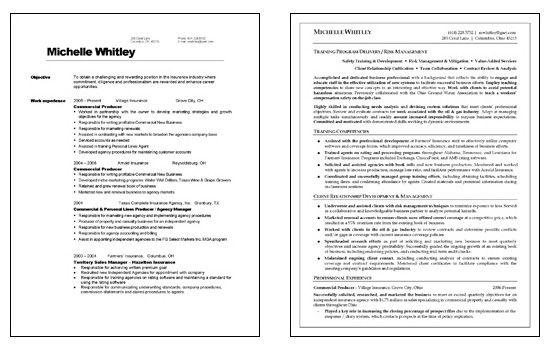 Corporate trainer resume examples