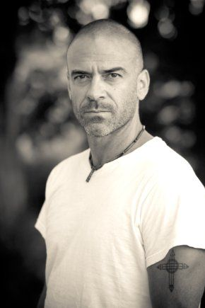 """YAY HERE'S OUR VALENTINE FOR """"SHADOWHUNTERS""""! :D His name is Alan Van Sprang!   Thoughts: He looks pretty evil so I'm okay with it but I really wanted a blond man sigh :( THATS OKAY THOUGH HE STILL GIVES ME THAT SAME VALENTINE VIBE SO"""