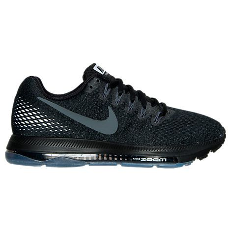 [Nike] 878671-001 Zoom All Out Low Women Running Shoes Sneakers Black