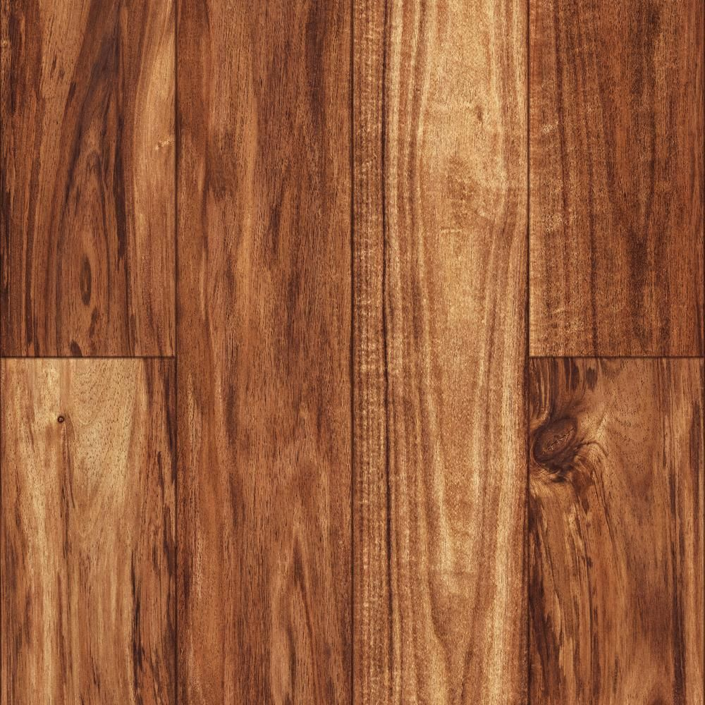 Piedmont Acacia 8 Mm Thick X 4 96 In Wide X 50 79 In Length Laminate Flooring 20 99 Sq Ft Case Dr04 The Home Depot Builddirect Wood Laminate Laminate Flooring
