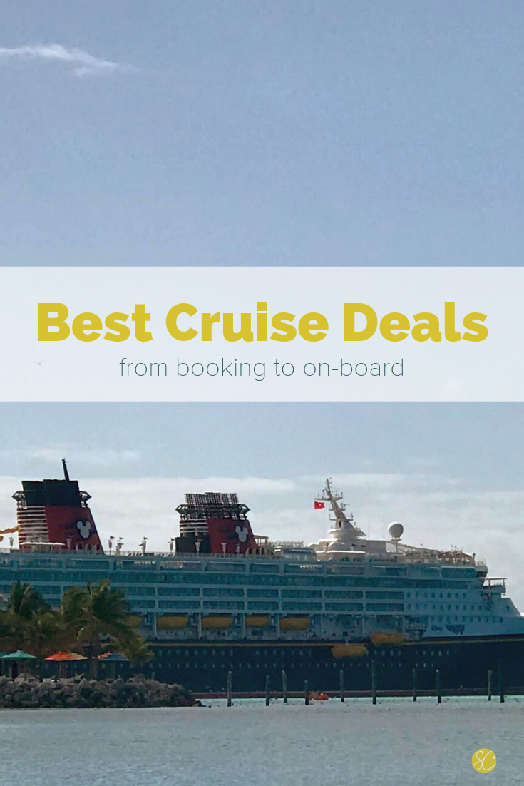 Best Cruise Deals >> Best Cruise Deals 2019 Disney Cruise Best Cruise Deals