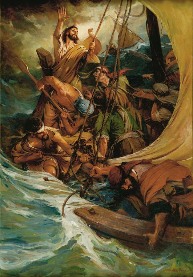 Learn of the many miracles performed by Jesus Christ through artwork from the Church History Museum Collection and exhibits. Bible Pictures, Jesus Pictures, Lds Art, Bible Art, Scripture Study, Religious Paintings, Religious Art, Spiritual Paintings, Religious Images