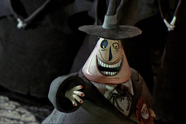 Awesome Characters in 'The Nightmare Before Christmas' That Aren't ...