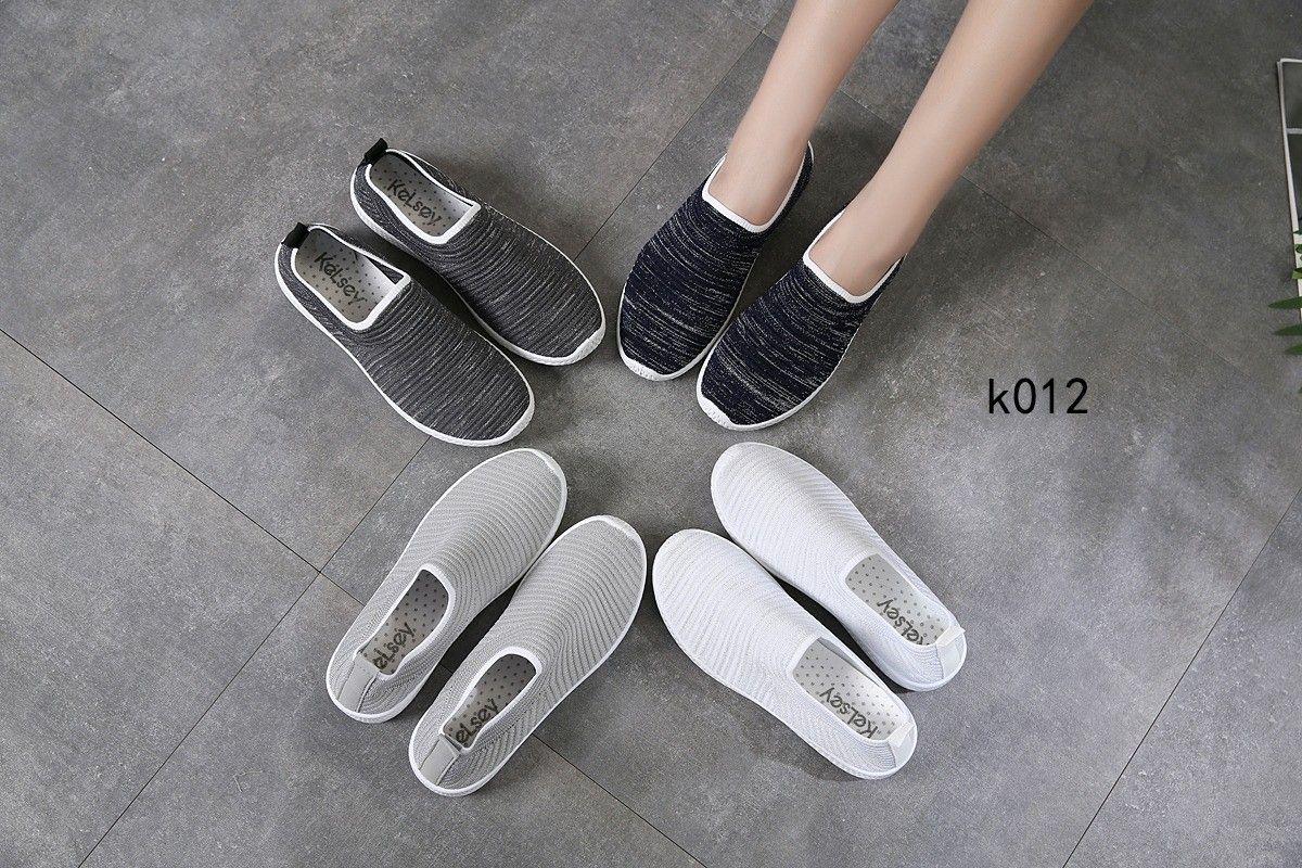 Pin Di Flat Shoes