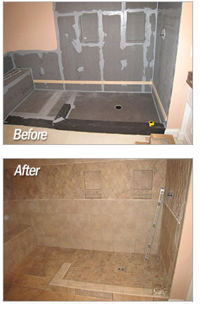Wedi Shower Systems Backerboard Or Cement Board Floor Underlayment Shower Systems Bathrooms Remodel Decorating Bathroom