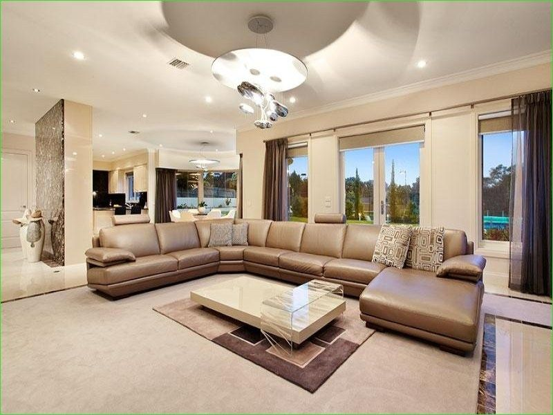 30+ Awesome Living Room Split Page Level Decor Ideas ...