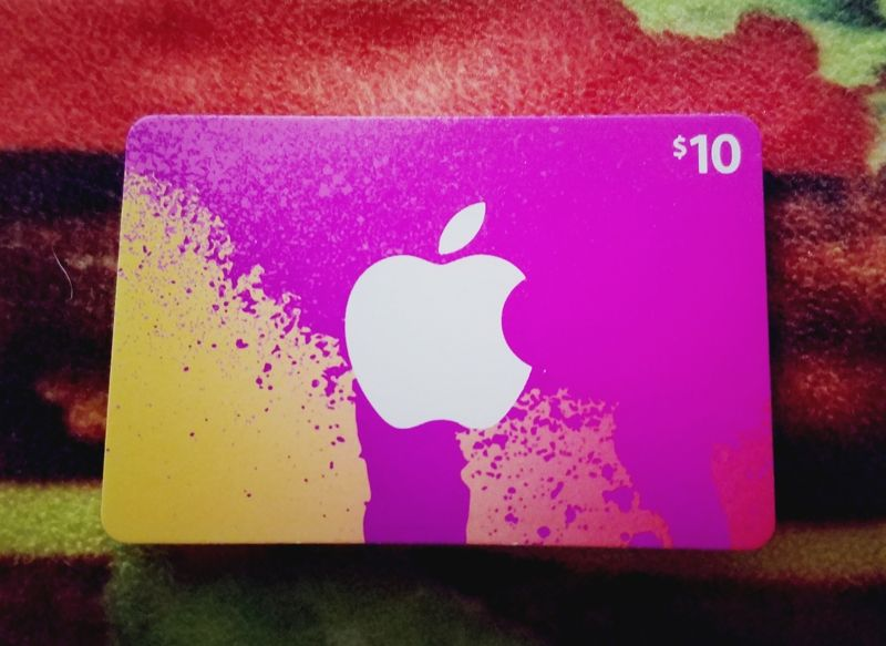 10 itunes gift card code with images itunes gift