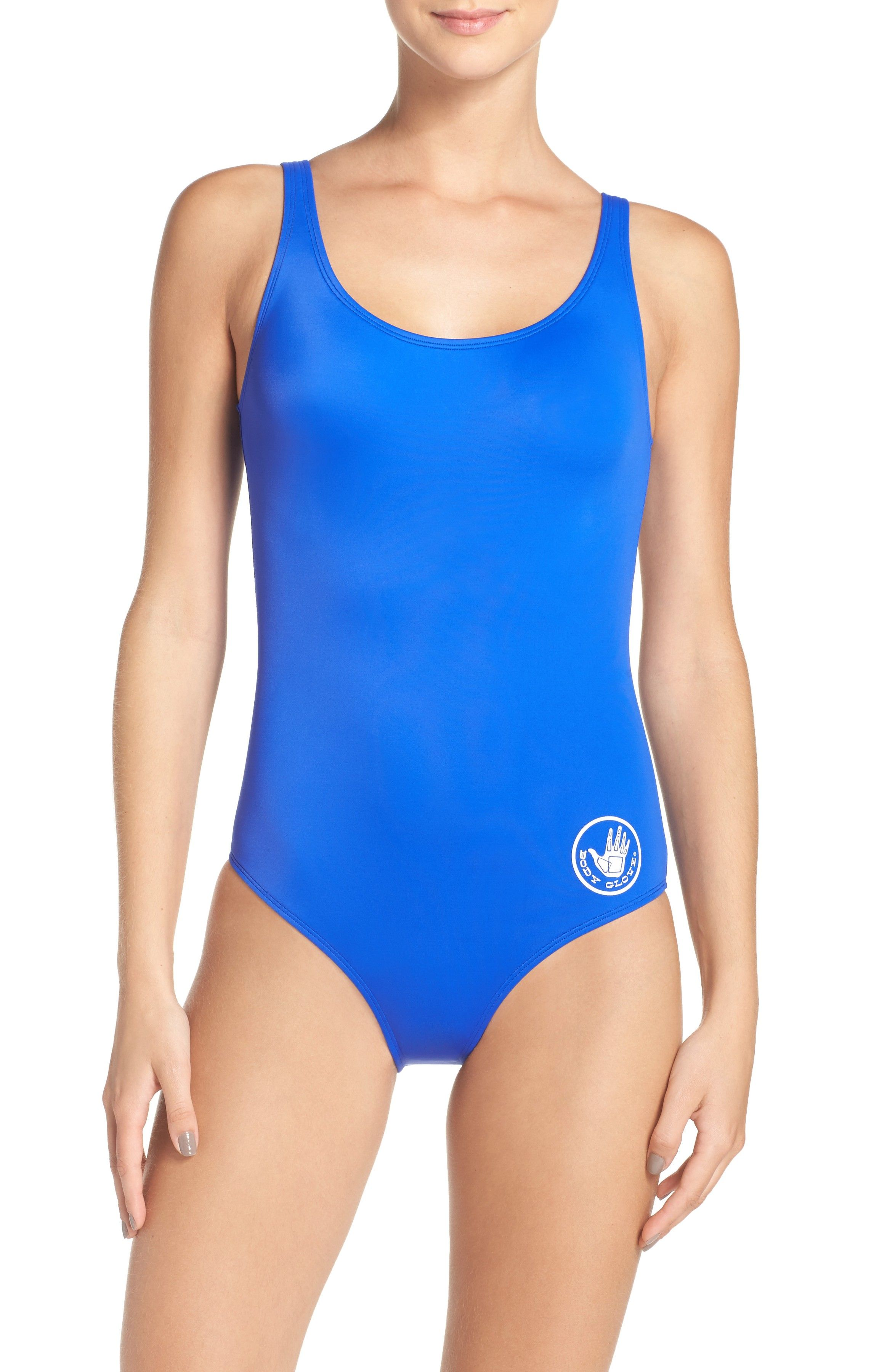 4bd09be19f Main Image - Body Glove Smoothies U & Me One-Piece Swimsuit ...