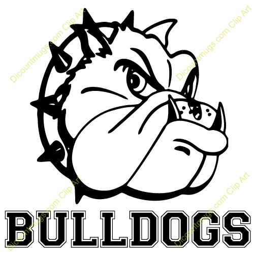 bulldog clip art download vector about bulldog clipart item 3 rh pinterest co uk  free bulldog clipart images