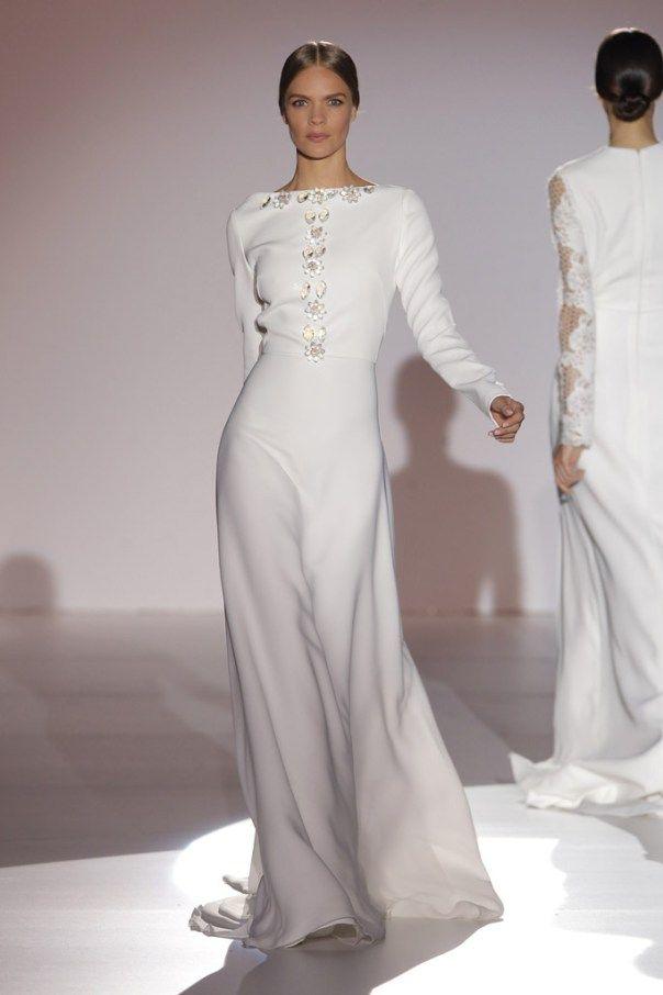 juana martin bridal | moda | vestidos de novia, novios y vestidos