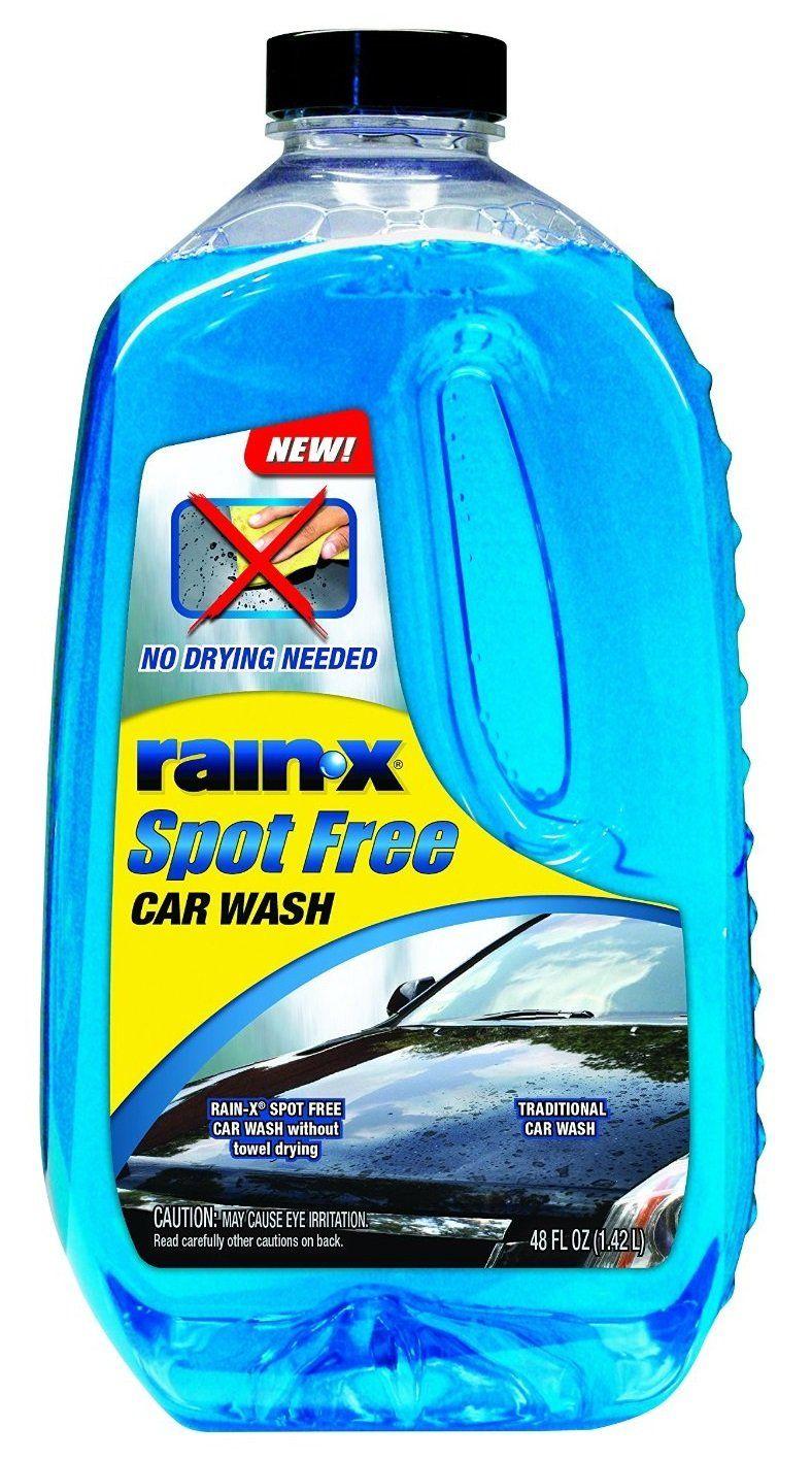 Dry Storage Express car wash, Automatic car wash, Car wash