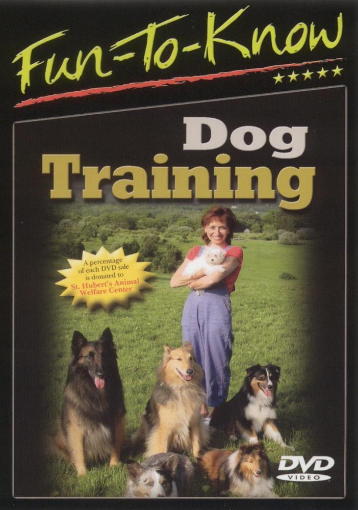 Dog Training Dvd Dog Training Obedience
