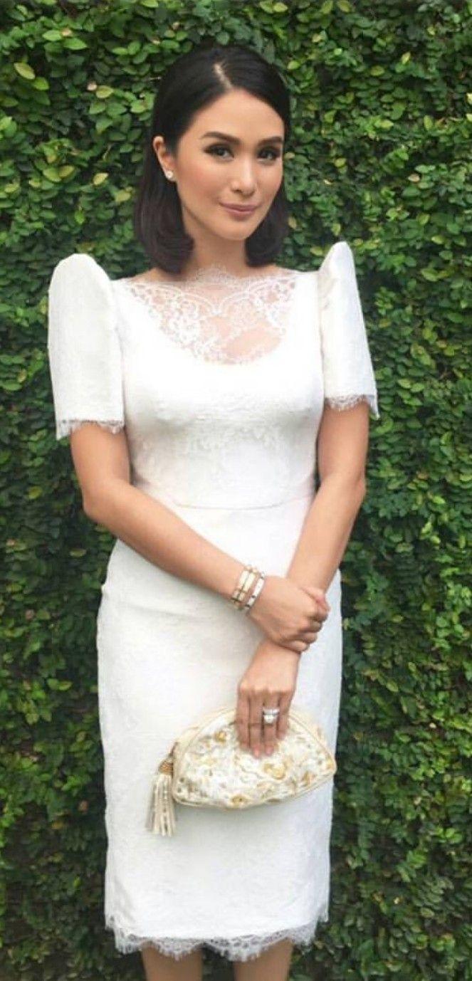 Reception Dress Filipiniana Dress Modern Filipiniana Dress Filipiniana Wedding Dress [ 1378 x 663 Pixel ]