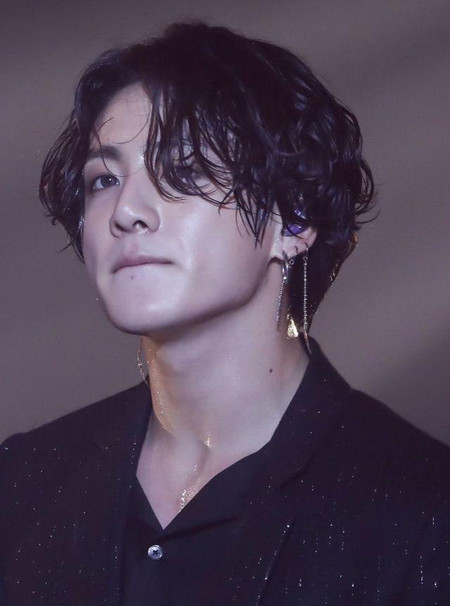 Jeon Jungkook ♥️ #jungkookhot