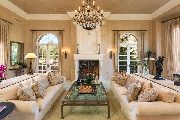 10+ beste Luxus Wohnzimmer Design-Ideen Designs Pinterest Home