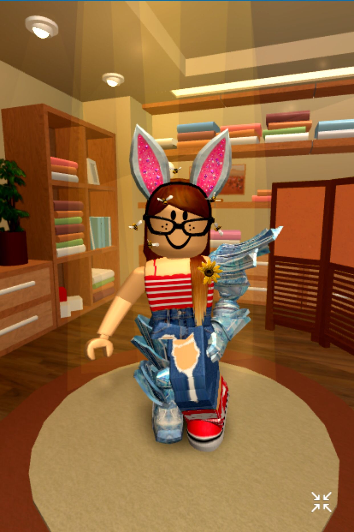Cute Aesthetic Roblox Outfits 2020