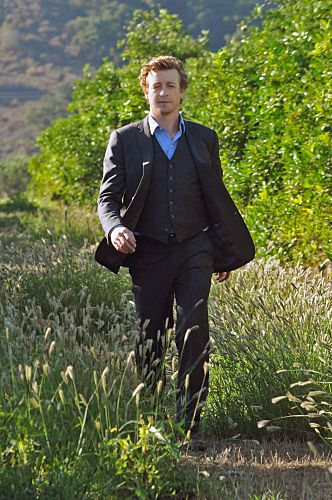 red moon mentalist - photo #25