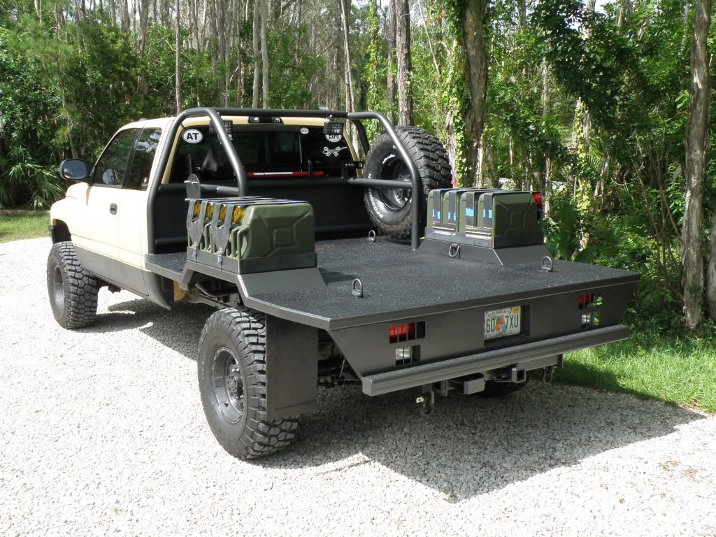 Plans for flatbed ford f350 - 01 Ram 3500 Version Iii Pirate4x4 Com 4x4 And Off Road Forum