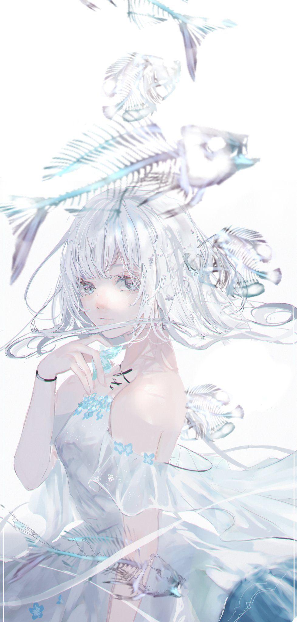 Photo of 水 縹 *° on Twitter