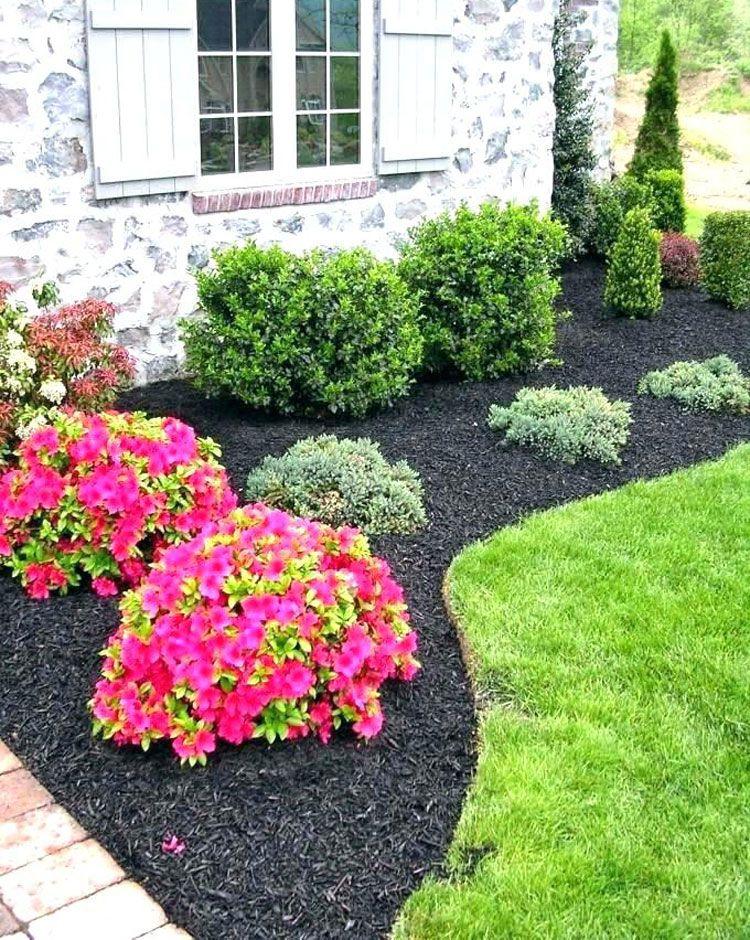 35 Best Flower Bed Ideas Beautiful Flower Garden Designs 2020 Guide In 2020 Front Yard Landscaping Design Front Yard Landscaping Front Landscaping