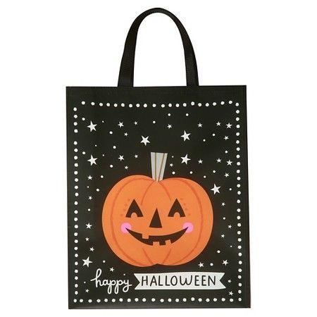Trick or Treat Pumpkin Bag  Target