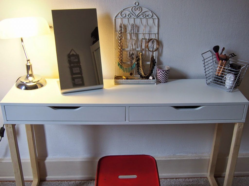 Id e r novation meuble coiffeuse fabrication maison design de maison - Idee renovation meuble ...