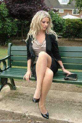 Images Stiletto girl