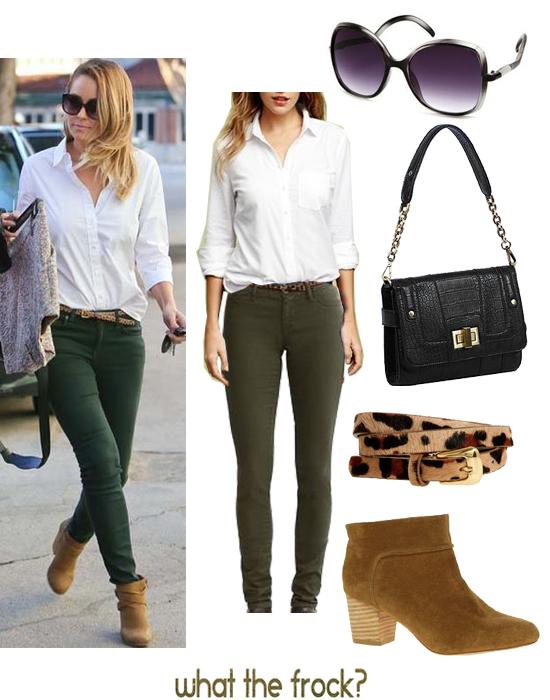 Lauren conrad fashion tips 87