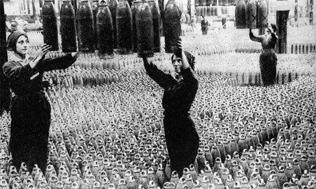 vrouwen eerste wereldoorlog - Google zoeken