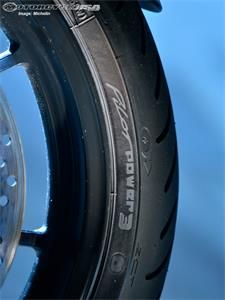 Michelin Pilot Power 3 Radical Motorcycle Tire Motorcycle Tires Tire Michelin
