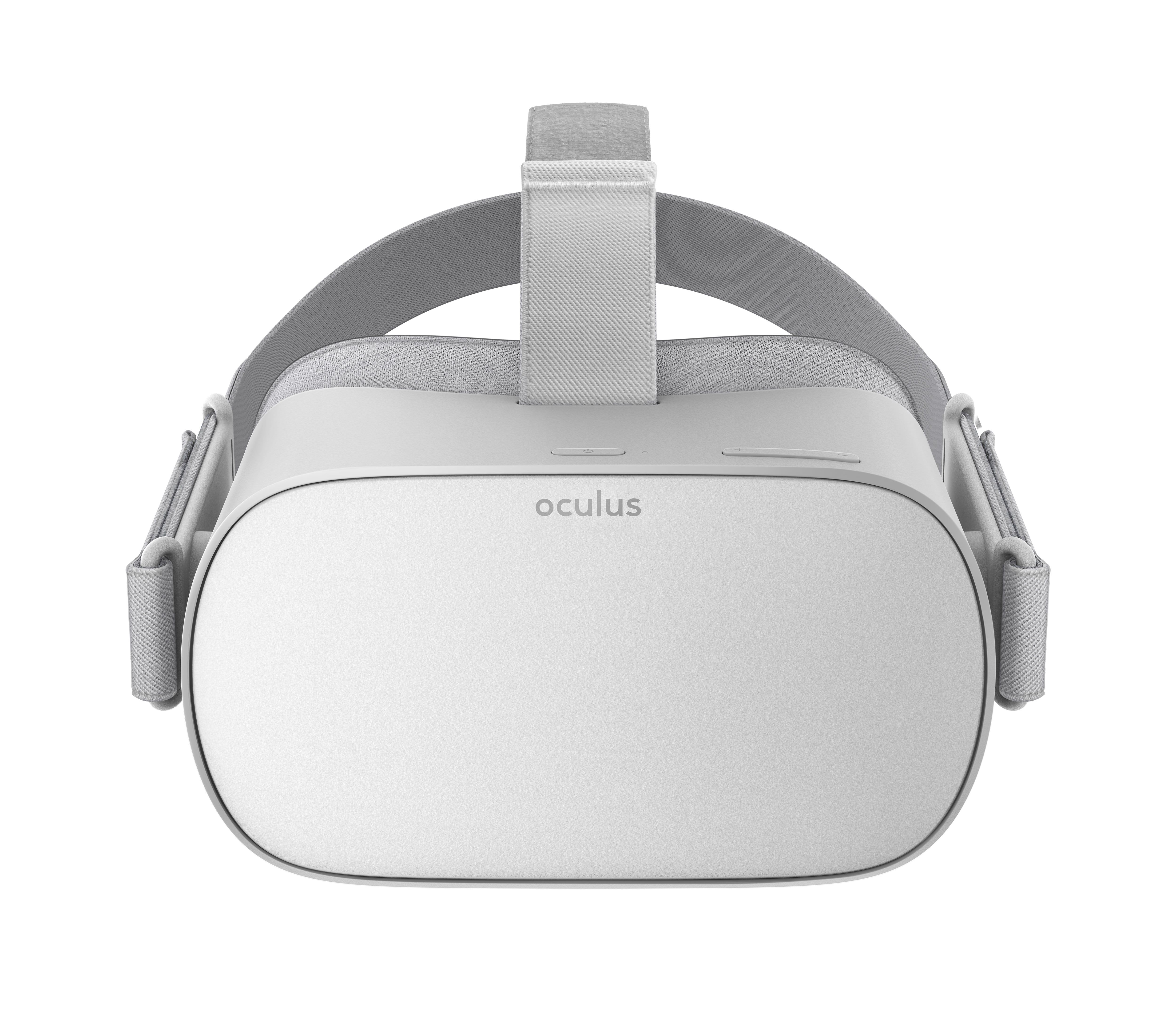 Win an Oculus GO VR Headset! all about the cash