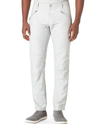 Calvin Klein Ck One Linen Blend Articulated Pants Calvin Klein Pants Amp Shorts Men Macy S Calvin Klein Ck One Calvin Klein Pants Mens Pants